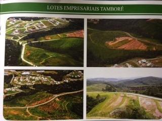 Áreas Tamboré - Região Nobre, Em Expansão E Muito Potencial! Região Com Benefícios Fiscais Alphaville - Ar00012 - 2319352