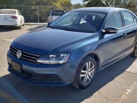 Volkswagen Jetta 4p Trendline L5/2.5 Aut
