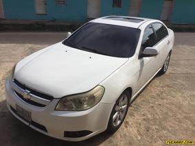 Chevrolet Epica Epica