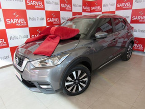 Nissan Kicks Sl Xtronic Cvt 1.6 16v Flex, Pas2298