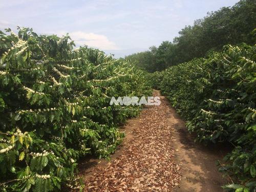 Fazenda À Venda, 30 Alq Por R$ 6.000.000 - Rural - Bauru/sp - Fa0017