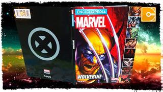 Enciclopedia Marvel-altaya-consultar Stock