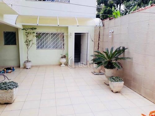 Casa Com 2 Dormitórios À Venda, 275 M² Por R$ 1.700.000,00 - Vila Bastos - Santo André/sp - Ca0662