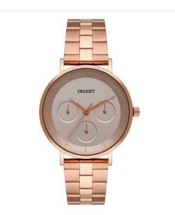 Relógio De Pulso Orient Frssm033 S1rx