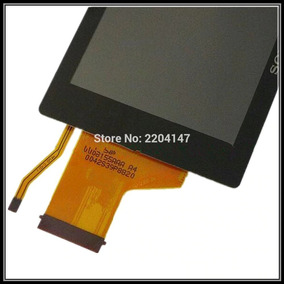 Display Lcd Sony A7 A7r A7k A7s 100% Original