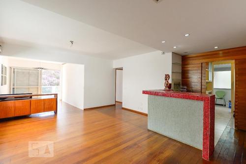 Apartamento À Venda - Jardim Paulista, 2 Quartos,  107 - S893049689