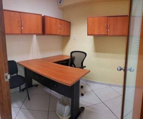 Oficinas Amuebladas Renta 5m2, Del Valle, Ciudad De México