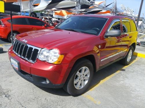 Imagen 1 de 15 de Jeep Grand Cherokee Limited