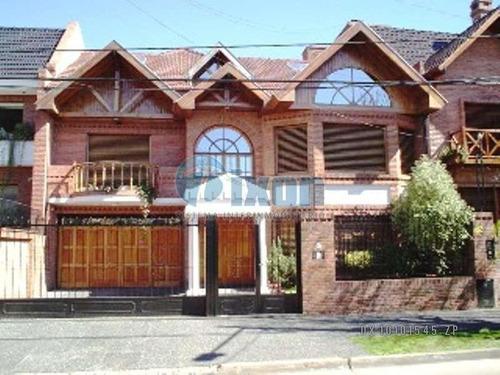 Acassuso - Casa Alquiler Usd 2.500