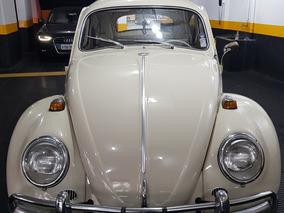 Volkswagen Fusca 1.200 1965