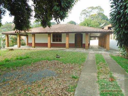 Chácara Com 2 Dormitórios À Venda, 1177 M² Por R$ 395.000 - Colina Nova Boituva - Boituva/sp - Ch0582
