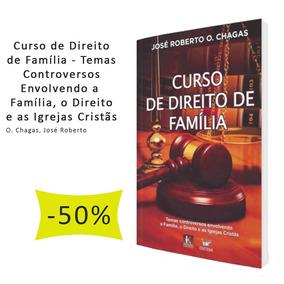 Curso Direito De Família Com 50% De Desconto