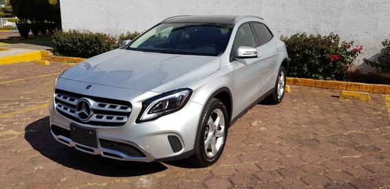 Mercedes-benz Clase Gla 2020 5p Gla 200 Sport