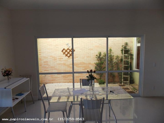 Casa Para Venda Em Tatuí, Colina Verde, 4 Dormitórios, 1 Suíte, 3 Banheiros, 4 Vagas - 200_1-476588