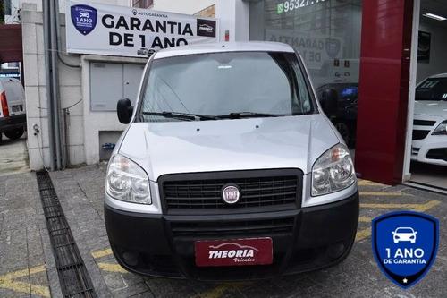 Fiat Doblo 1.8 Mpi Cargo 2014
