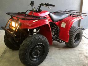 Yamaha Bear Tracker 250 Excelente Estado