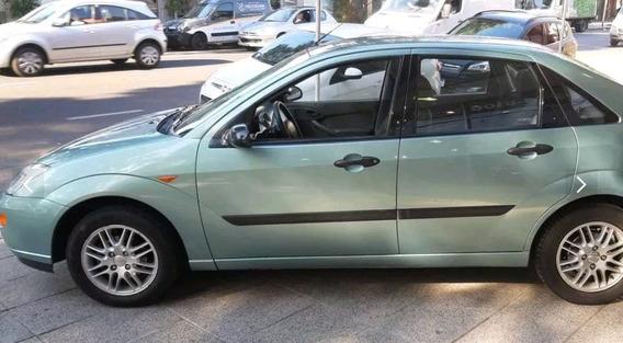 La Plata Ford Focus 2.0 Clx Security ¡ya! (f)