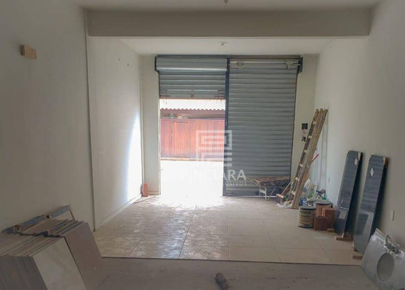 Loja Comercial, 900 M² Por R$ 20.000/mês - Raul Veiga - São Gonçalo/rj - Lo0048