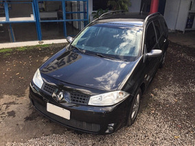 Renault Grand Tour Extreme Hi-flex 1.6