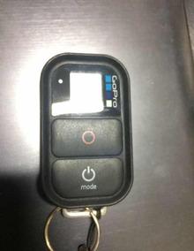 Gopro Remote Controle Remoto Wifi