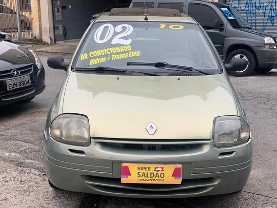 Renault Clio Rn 1.0 4p