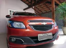 Chevrolet Onix 1.4 2013 - Único Dono - Completo - Com Mylink
