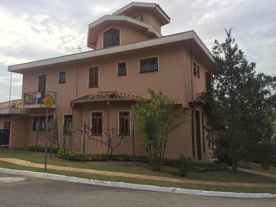 Casa Com 4 Dormitórios À Venda, 355 M² Por R$ 1.550.000,00 - Jardim Aquarius - São José Dos Campos/sp - Ca2366