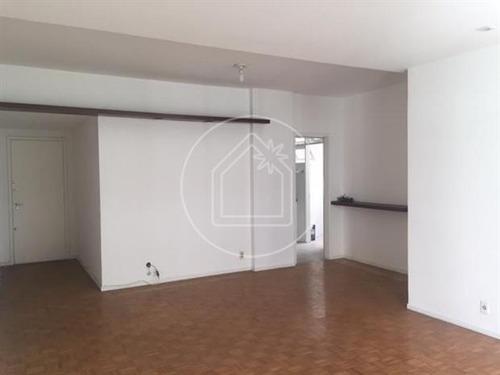 Apartamento - Ref: 797174