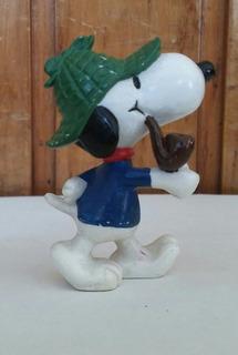 Figura Snoopy 1958 Original Los Germanes