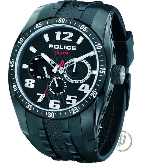 Relógio Police Topgear - 12087jsb/02