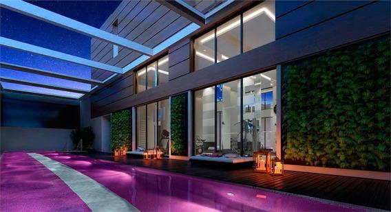 Apartamento Residencial À Venda, Vila Nova Conceição, São Paulo. - Ap0733