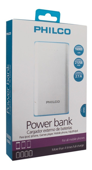 Power Bank | Philco
