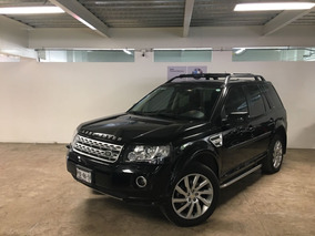 Land Rover Lr2 2.0 Hse Mt