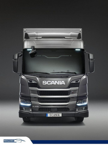 Scania P410 Tractor 2022 0km