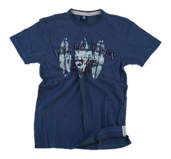Camiseta Pima California
