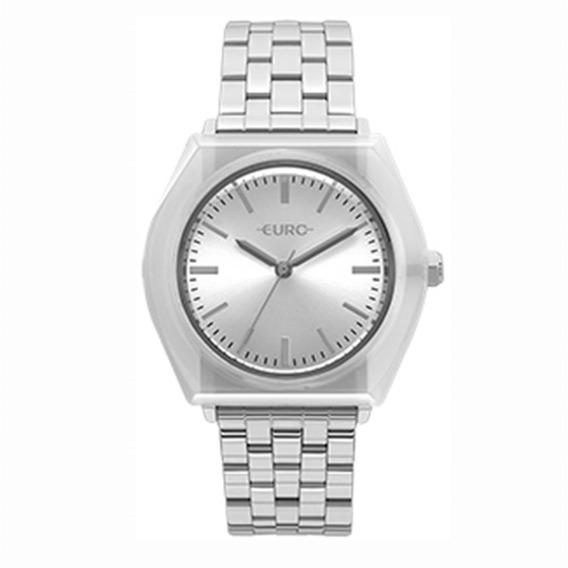 Relógio Euro Analógico Feminino Eu2035yna/5k