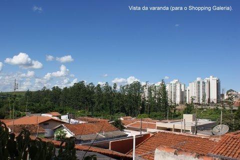 Casa São Quirino - Ca01923 - 32773085