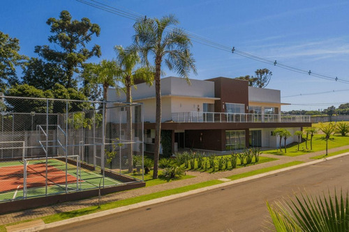 Imagem 1 de 9 de Terreno À Venda, 469 M² Por R$ 355.000,00 - Condomínio Residencial Village Iguaçu - Foz Do Iguaçu/pr - Te0347