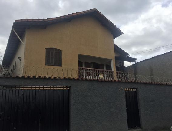 Ótima Casa Região Da Pampulha