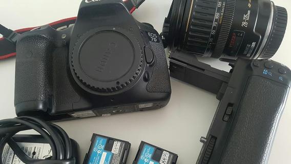 Canon 7d 110k Super Nova