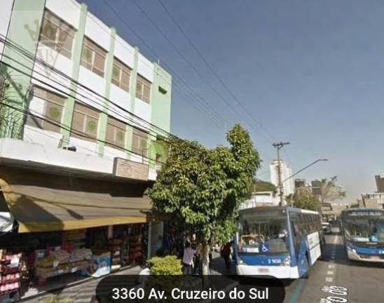Loja À Venda, 500 M² Por R$ 4.500.000,00 - Santana - São Paulo/sp - Lo0004