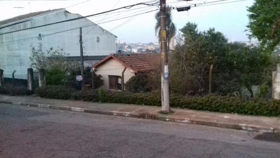 Terreno 660 M² ( 22 X 30 Mts ) No Centro De Itaquera, Próximo Igreja Matriz. - Te1315