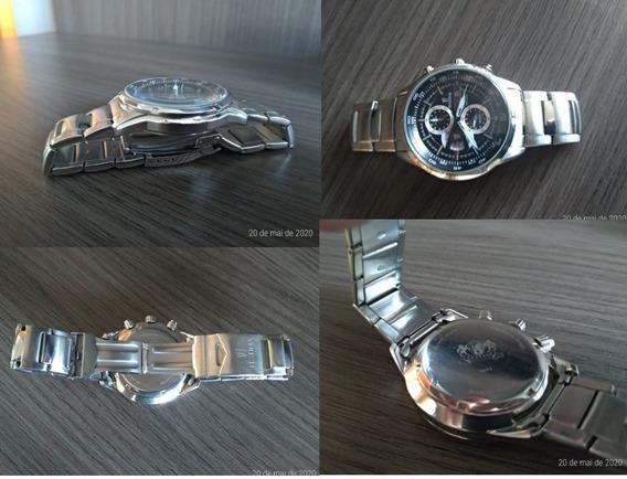 Relógio Chrono Festina 6823/3 Usado