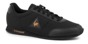 Zapatos Le Coq Racerone Nylon Patent + Envío + Obsequio