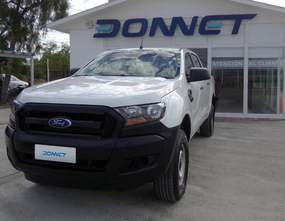 Ford Ranger Xl 2.2l 4x2 Doble Cabina