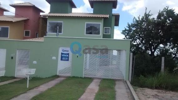 Vendo Excelente Casa Em Lagoa Santa Mg