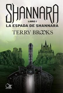 Las Cronicas De Shannara Libro 1 - La Espada De Shannara - T