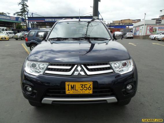 Mitsubishi Nativa Nativa 3.0l 4x2