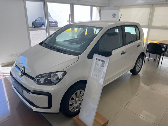 Volkswagen Up! 1.0 Take Up! 75cv Okm My20 Ir