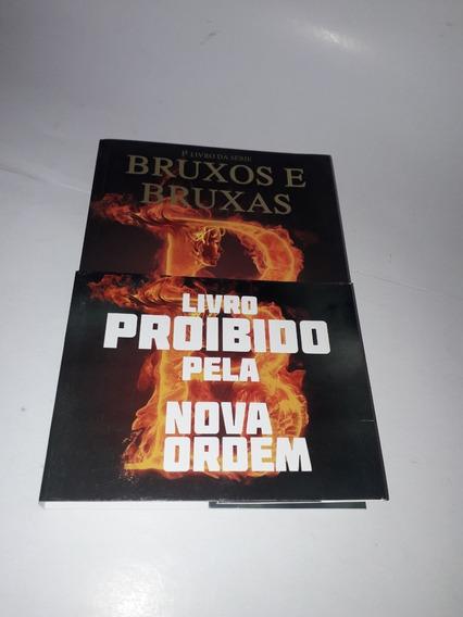 Bruxos E Bruxas Livro